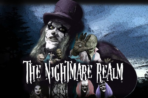 The Nightmare Realm - Marketing Management