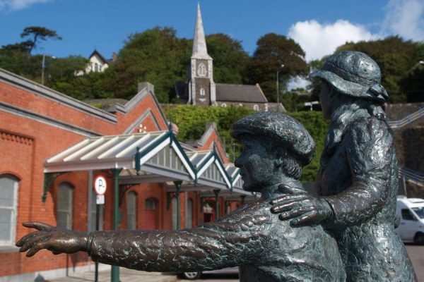 Cobh Heritage Centre PR & Marketing