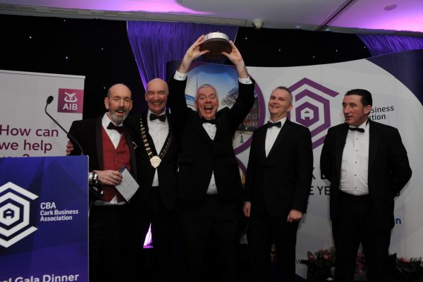 CBA Cork Business of the Year Awards
