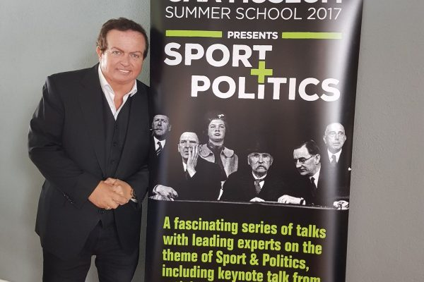 GAA Museum Summer School