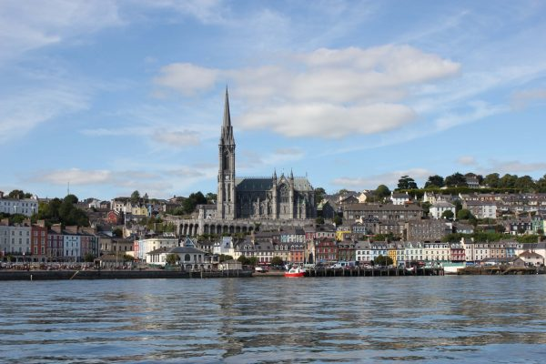 Marketing for Cobh Tourism