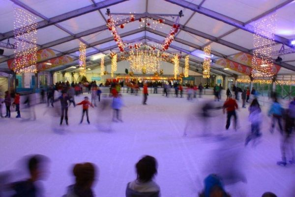 PR for iceskating.ie