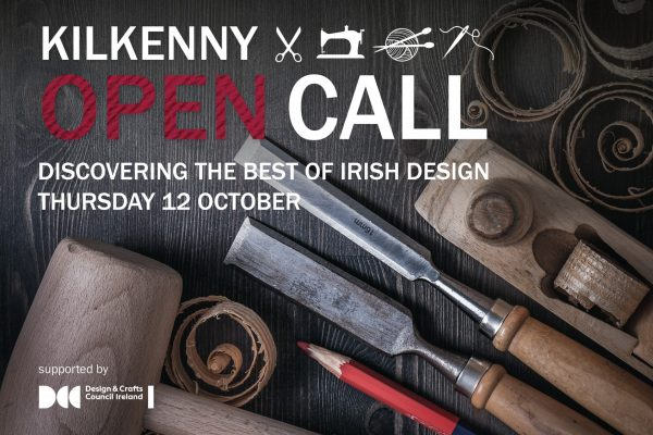 Promotion of Kilkenny Open Call