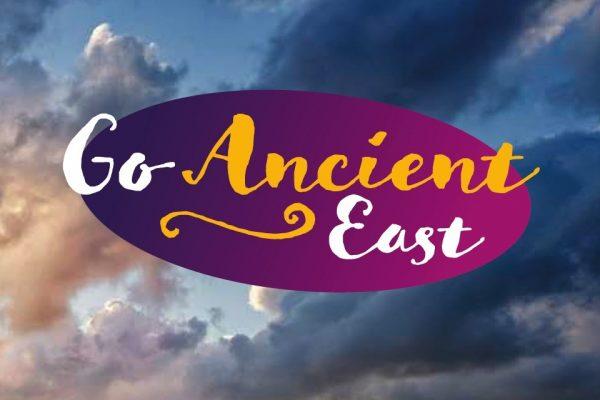 Go Ancient East Magazine