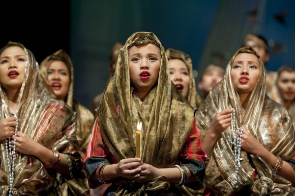 Cork International Choral Festival PR