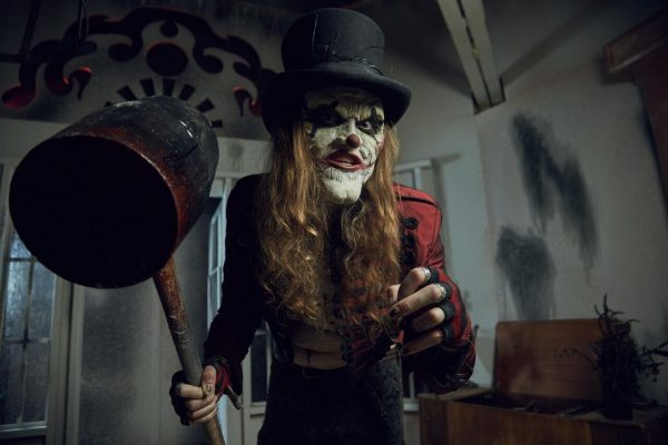 Marketing Management for The Nightmare Realm in Cork and Dublin
