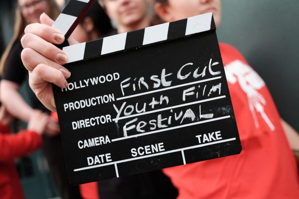 First Cuts Youth Film Festival PR