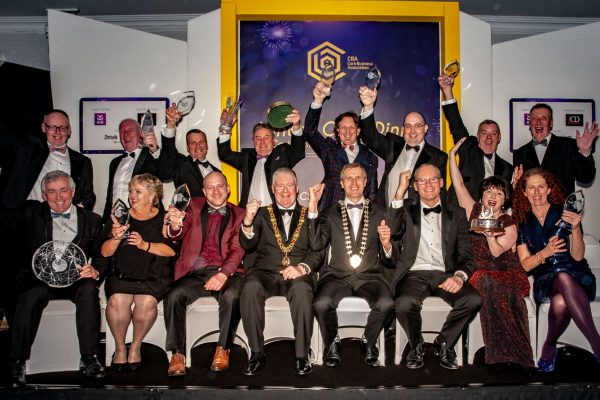 CBA Cork Business of the Year Awards - Event Management & Marketing