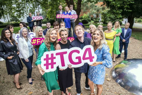 TG4 Season Launch